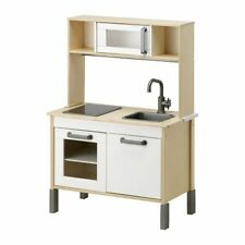 Ikea Duktig Childrens Wooden Mini Kitchen