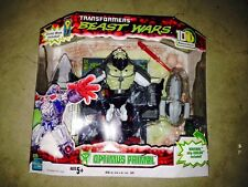 TRANSFORMERS BEAST WARS  MISB NEW 10th Anniversary Optimus Primal New