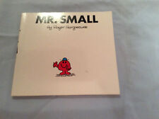 Roger Hargreaves - 12 - Mr Small