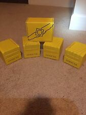 INVICTA PRO DIVER WATCH COLLECTORS BOXES AND PAPERS 5