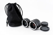 [Exc+++] Nikon Ai-s Teleconverter TC-200 2X & 2x NA TELEPOWER From JAPAN F/S