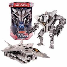 Transformers Limited Edition Deep Space Star Scream Action Figure