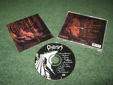 Cerberus - The Cage Of Existence (cd)