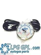 Lpg gpl autogas tank gauge level sender  0-90 4 hole propane tank