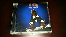 RAY CHARLES - STRONG LOVE AFFAIR - CD SIGILLATO (SEALED)