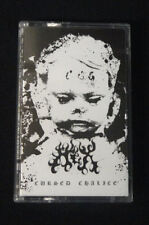 HEX - CURSED CHALICE, DEMO TAPE CASSETTE