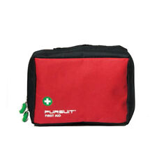 EMPTY EXTREME PURSUIT OUTDOOR ACTIVITY FIRST AID BAG - LARGE - BASE CAMP