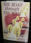 Shirley Jackson The Road Through The Wall 1948 HC DJ 1st American first printing