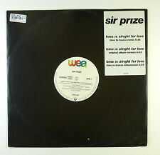 "12"" MAXI-Sir Prize-Time Is Alright For Love-b3793-Slavati & cleaned"