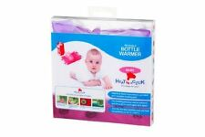 Heat In A Click Instant Reusable Baby Bottle Warmer And Pouch Heat Pad Baby Care