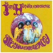 Are You Experienced 2013 by The Jimi Hendrix Experience Ex-library