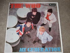 THE WHO - MY GENERATION - NEW