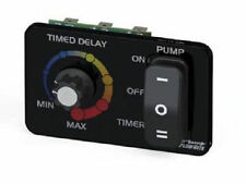MP-104 Flow-Rite Pro-Timer Plus Adjustable Livewell Timer with Switch