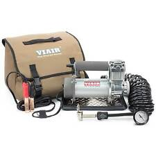 Viair 400P Portable 12V 33% Duty 150 PSI Compressor Kit for Tires up to 35""