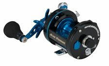 Abu Garcia Ambassadeur Blue Yonder Reel BY-6500 New in Box Free USA Shipping