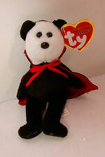 "TY Twilight 35138 Ty Halloween Beanie Babies collection 5"" get shipped free"