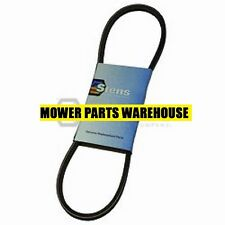 "REPLACEMENT CUB CADET DRIVE BELT 33"" CC760 WALK LAWN MOWER 754-04145A 954-04145A"