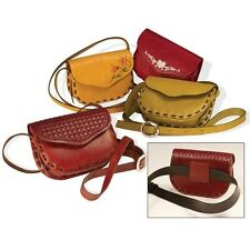 EVA LEATHER HANDBAG KIT by TANDY