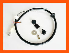 Clutch Cable VW CADDY - 6K1721335H 6K1721335G