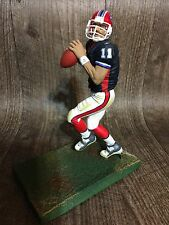 DREW BLEDSOE - McFarlane NFL Series 6 - Buffalo Bills - LOOSE - 2003