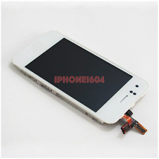 iPhone 3GS Digitizer Assembly Replacement Parts – White (NO LCD) - NEW - CANADA