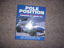 Pole Position: Behind the Scenes of Williams - Renault F1 by Jon Nicholson, Maur