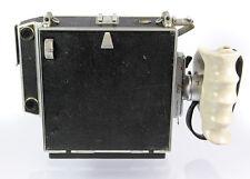 Linhof Technika 9x12 mit Schneider-Kreuznach Xenar 4,5/150mm