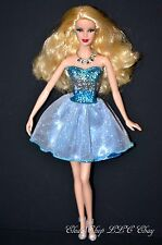 STUNNING MODEL MUSE MACKIE HOLIDAY BARBIE DOLL