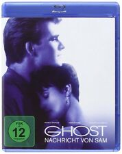 TONY GOLDWYN,DEMI MOORE WHOOPI GOLDBERG - GHOST   BLU-RAY NEU JERRY ZUCKER