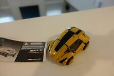 Transformers Fall Of Cybertron CYBERTRONIAN BUMBLEBEE FOC/WFC Deluxe Complete
