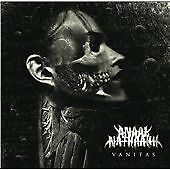 Anaal Nathrakh - Vanitas ( CD 2012 ) NEW / SEALED
