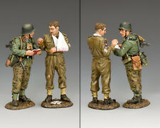 KING AND COUNTRY Surrender and Search - Operation Market Garden MG071 MG71