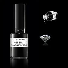 Revlon ColorStay Gel Envy Nail Enamel, Diamond Top Coat