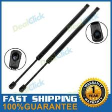 (2) Rear Hatch Liftgate Gas Charged Lift Support For 2000-2002 Ford Focus
