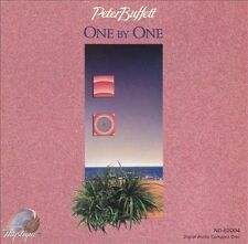 : One by One  Audio Cassette