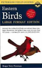 Peterson Field Guides: Eastern Birds, Large Format Edition, Roger Tory Peterson,