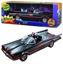 "1966 BATMAN CLASSIC TV SERIES 19"" BATMOBILE! MIB"