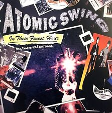 Atomic Swing CD In Their Finest Hour - Germany (M/M)