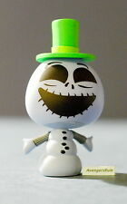 The Nightmare Before Christmas Funko Mystery Minis Snowman Jack Blue (2/24)