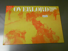 OVERLORD The D-Day Landings 1944 Imperial  War Museum Photopack 16 b+w 8x11 NM