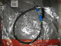NEW CLUTCH CABLE - QCC1416 - FITS: VAUXHALL CARLTON & OPEL OMEGA (1987-94)