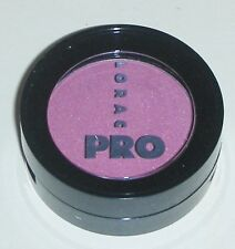 Lorac Pro Powder Cheek Stain / Blush in ROSY GLOW - Full Size - New