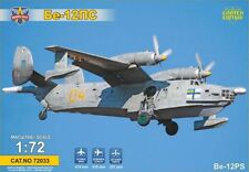 Modelsvit - 72033 - Beriev Be-12PS Maritime search and rescue - 1:72 *** NEW ***