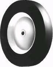 6 X 1.50 Steel Lawnmower Wheel With Sleeve Bearing, Replaces Lawn-boy 678636