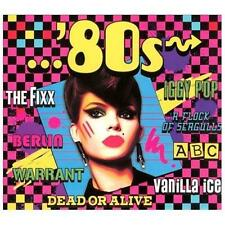 80S / VARIOUS-80S CD NEW