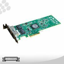 458491-001 HP NC382T PCIe DUAL PORT MULTIFUNCTION GIGABIT SERVER ADAPTER