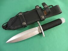 "Custom Martin Knives ""Deguello"" Hollow Handle Survival Knife, Proto #1 CPM154"