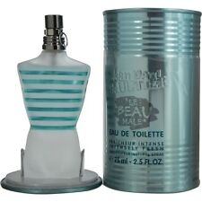Jean Paul Gaultier Le Beau Male by Jean Paul Gaultier EDT Intensely Fresh Spray
