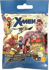 Uncanny X-Men Gravity Feed Single Booster - Marvel Dice Masters 1pc. NEW!