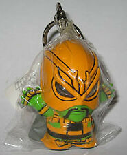 "1995 Marvel Japan Mandarin 2"" SD Keychain LIGHTS UP"